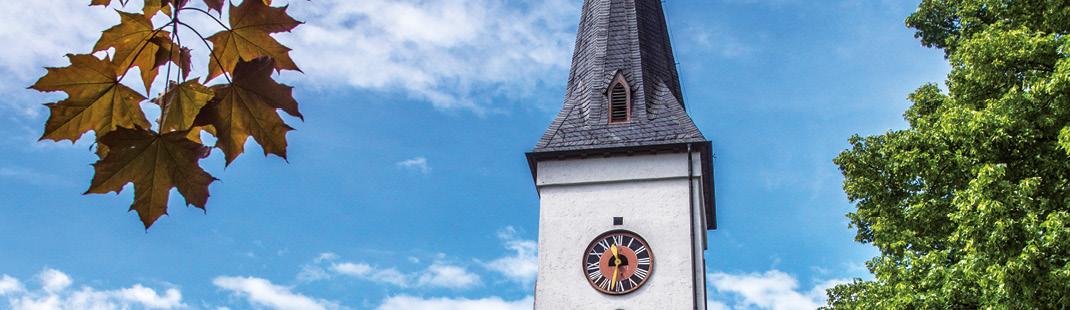 Katholische kirche lindau reutin